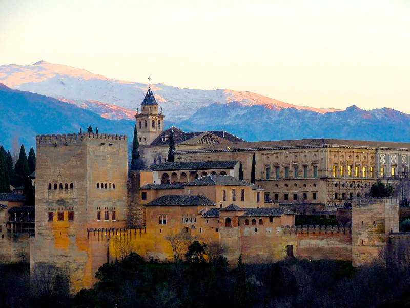 Best Family Vacation Destinations 2017 Spain-Kids Are A Trip