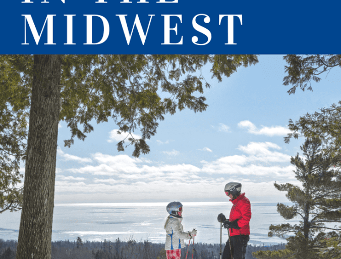 Best Places to Ski in the Midwest with Kids