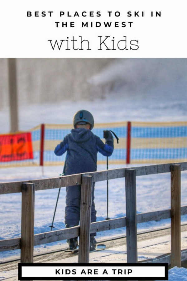 Midwest Ski Resorts-Kids Are A Trip