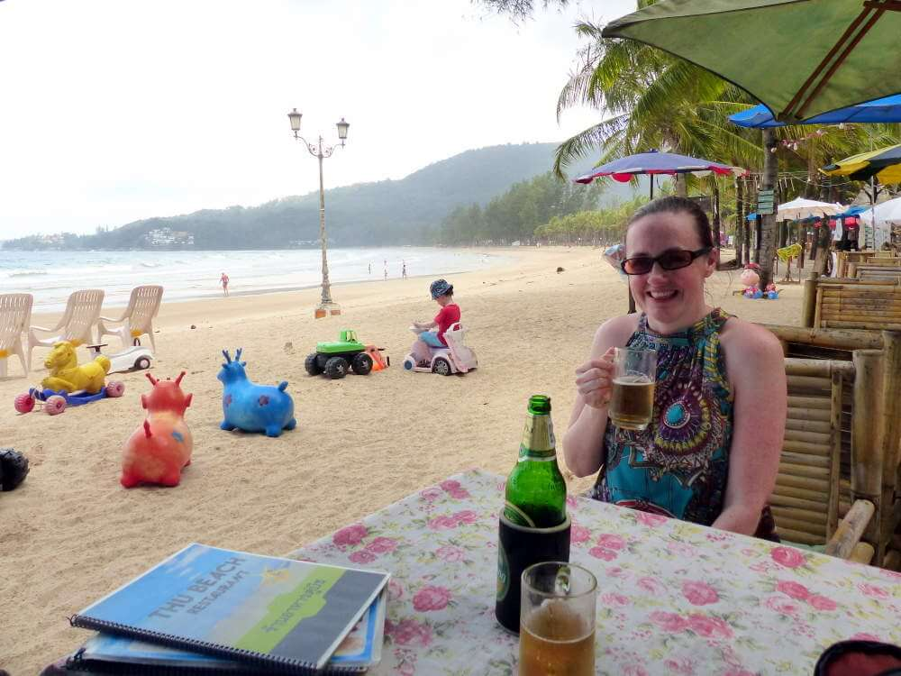 Best Family Vacation Destinations 2017 Phuket Thailand-Kids Are A Trip