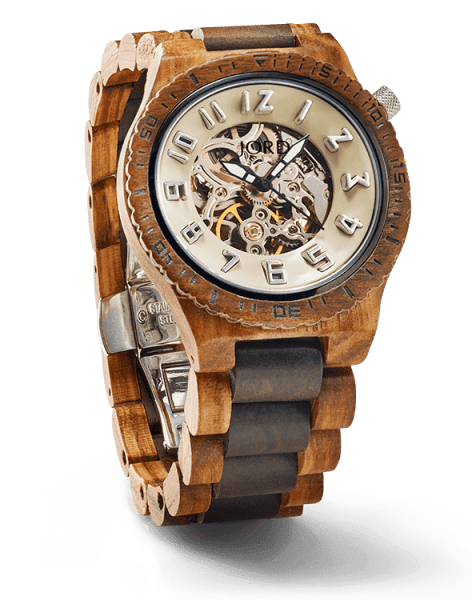 holiday gift ideas for guys jord watch-kids are a trip