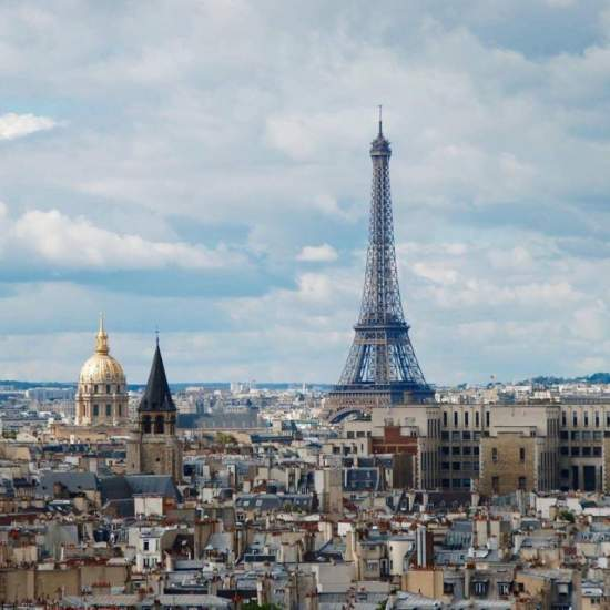 Best Places to Stay with Kids in Paris