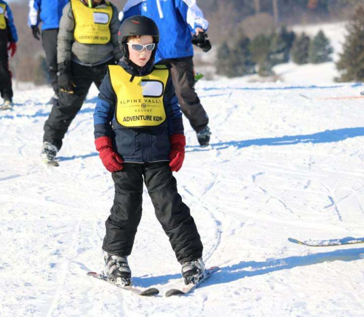 What to Pack for a Family Ski Trip-Gear for the Slopes-Kids Are A Trip