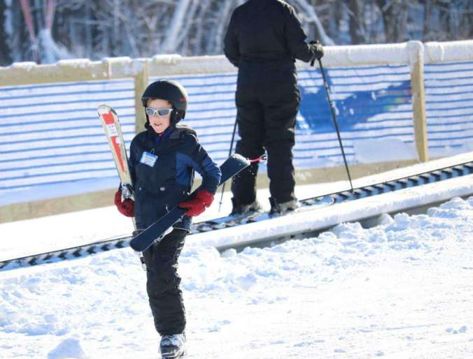What to Pack for a Family Ski Trip with Printable Packing List