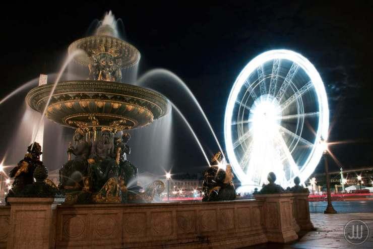 Best Family Hotels in Paris Place de la Concorde-Kids Are A Trip
