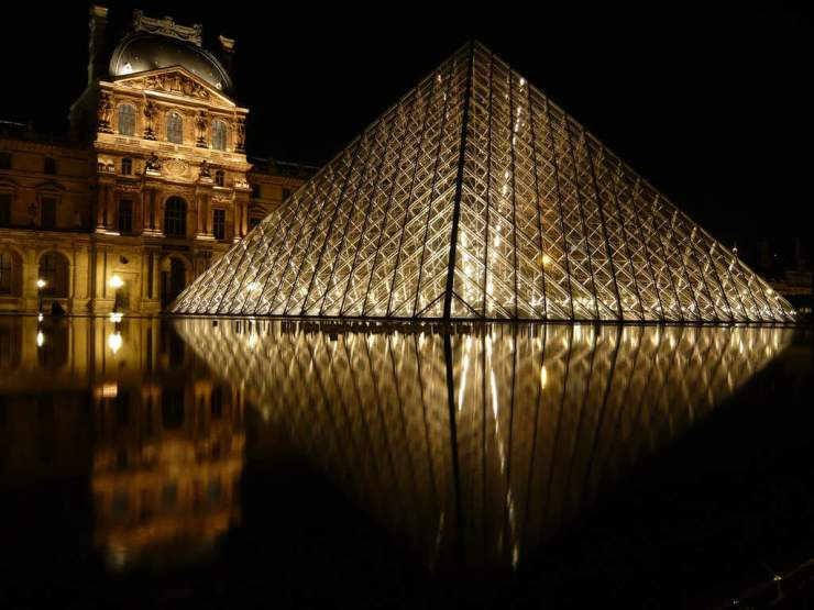 Best Places to Stay in Paris Near The Louvre | Kids Are A Trip