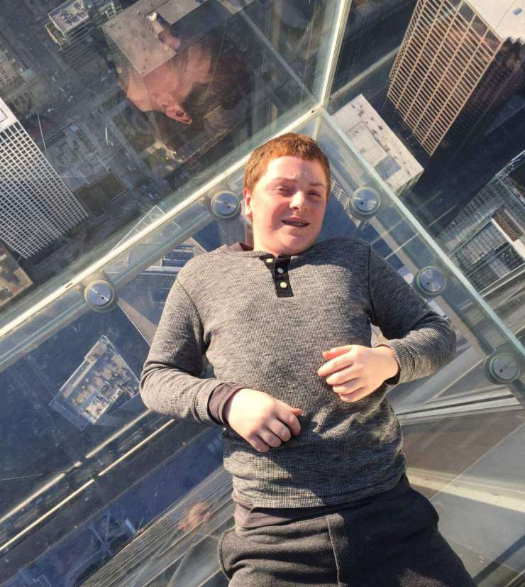 How to Save Money in Chicago with a Go City Card Visit SkyDeck-Kids Are A Trip