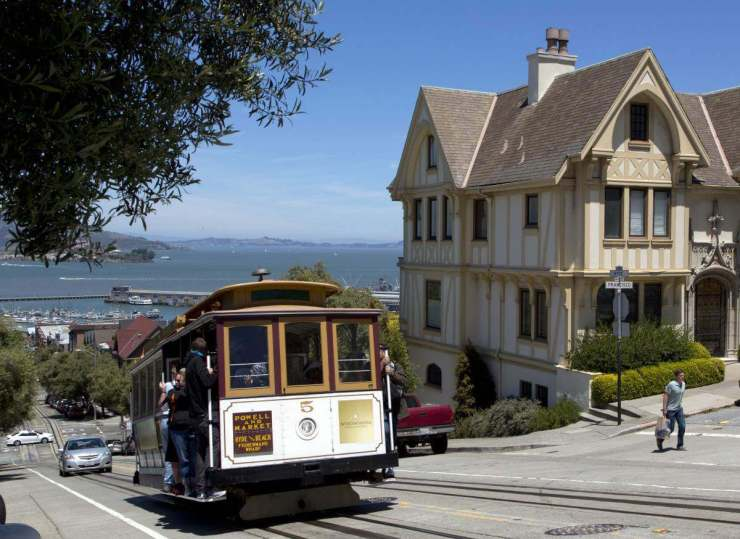 Best Kid Friendly Family Road Trip Stops San Francisco-Kids Are A Trip