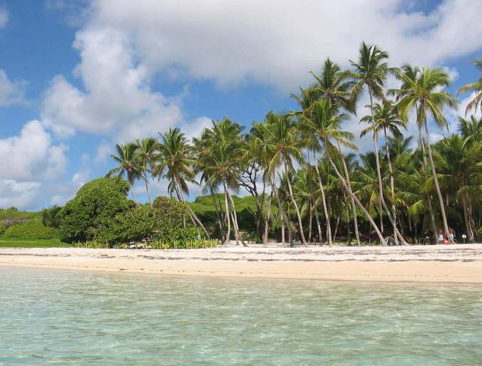 Why Martinique is Perfect for Families