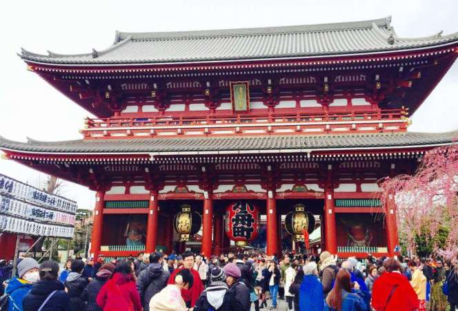 A trip to Japan offers many unique experiences it can be hard to choose favorites. Here are the top choices for not to miss experiences in Tokyo with kids.-Kids Are A Trip