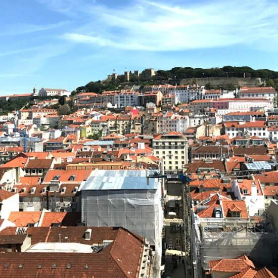 How to Have the Perfect Weekend in Lisbon
