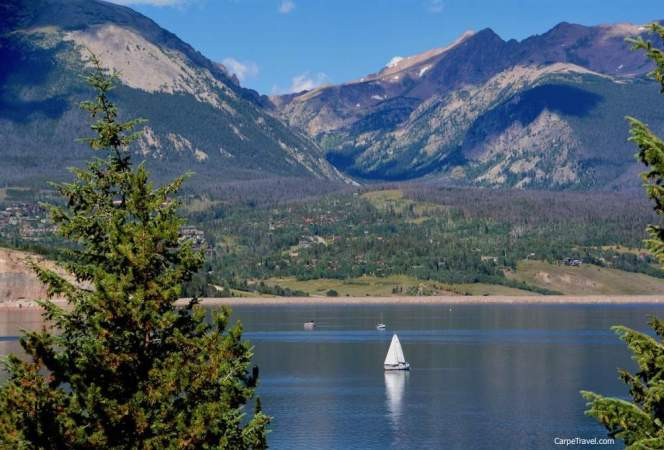 Did you know there are beaches in Denver? Come see what else the city has to explore as Elaine from Carpe Travel shares the best family friendly things to do in Denver. -Kids Are A Trip