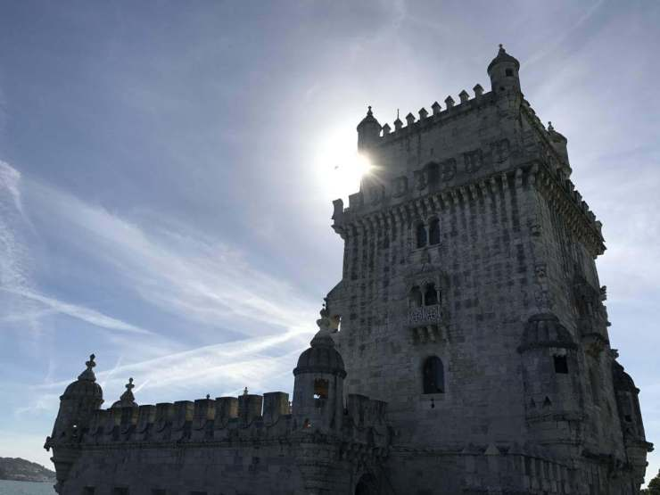 Perfect Weekend in Lisbon Visit Belem Tower-Kids Are A Trip