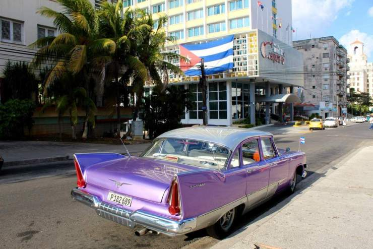 Best Things to Do in Havana Cruise the Malecon-Kids Are A Trip
