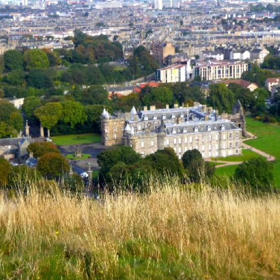 Top 5 Family Friendly Things to Do in Edinburgh
