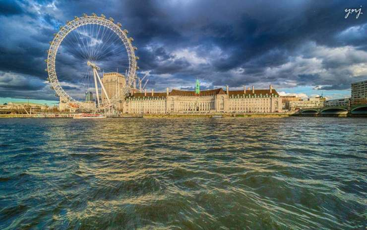 Top 5 Family Friendly Things to do in London Eye-Kids Are A Trip