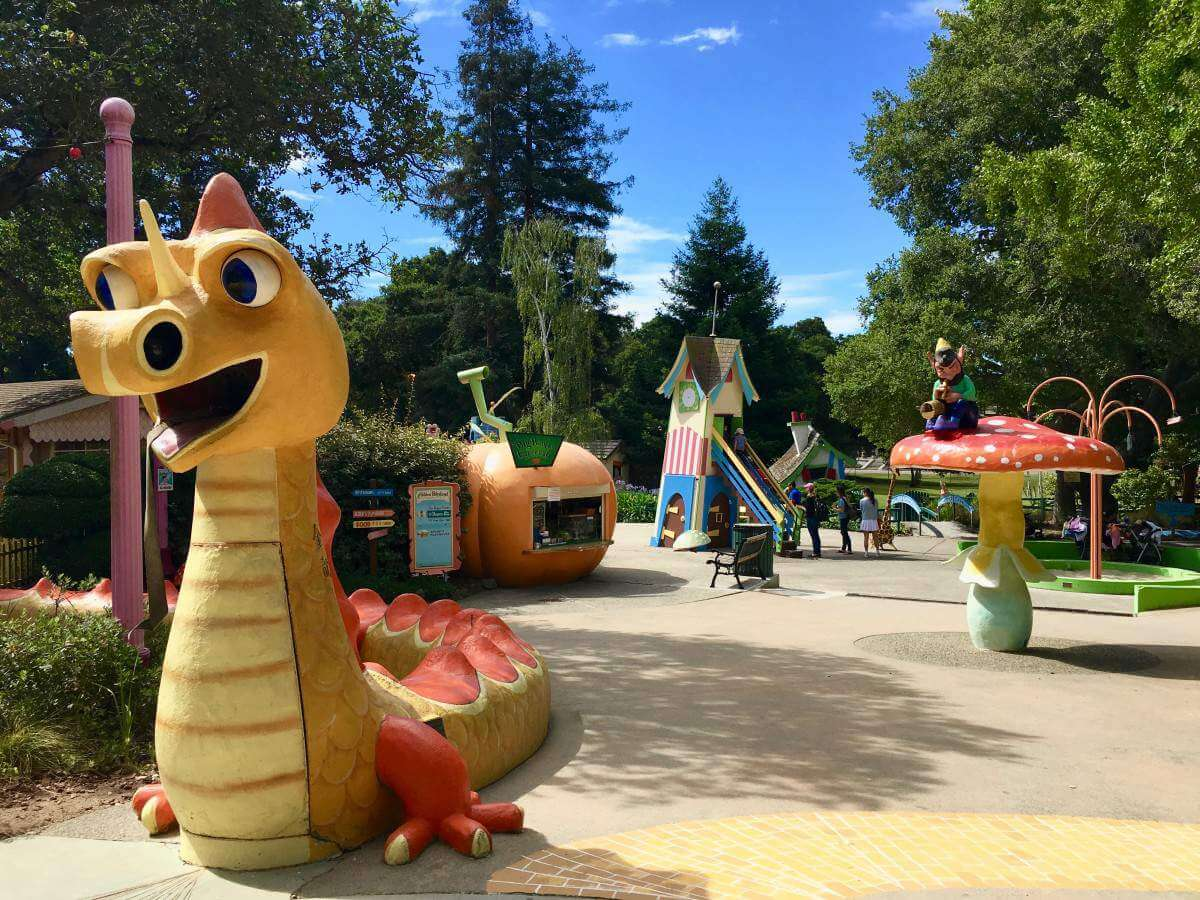 Top 5 Family Friendly Things to Do in Oakland, California