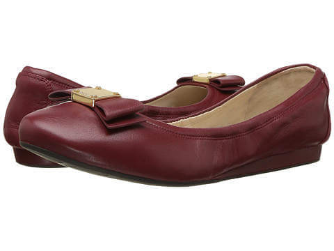 Best Travel Shoes for Fall Cole Haan Ballet Flats-Kids Are A Trip