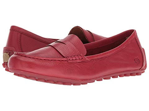 Born Malena Best Fall Travel Shoes-Kids Are A Trip