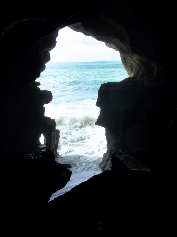 Family Friendly Things to Do in Tangier Morocco Caves of Hercules-Kids Are A Trip