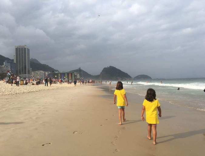 Top 5 Family Friendly Things to Do in Rio de Janeiro