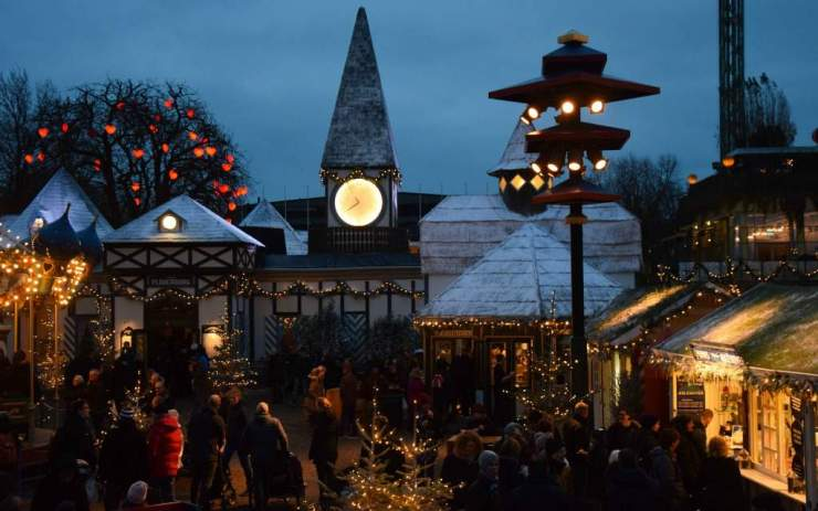 Best Christmas Markets in Europe Copenhagen-Kids Are A Trip