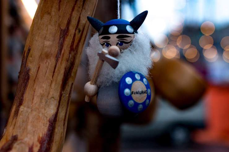 Best Christmas Markets in Finland Trinket-Kids Are A Trip