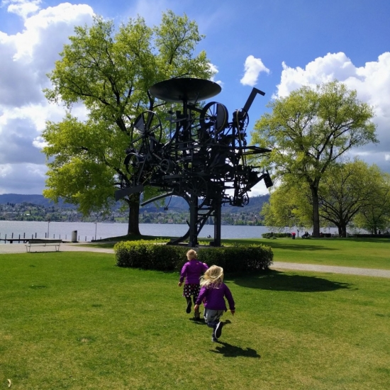 Top 5 Family Friendly Things to Do in Zurich, Switzerland