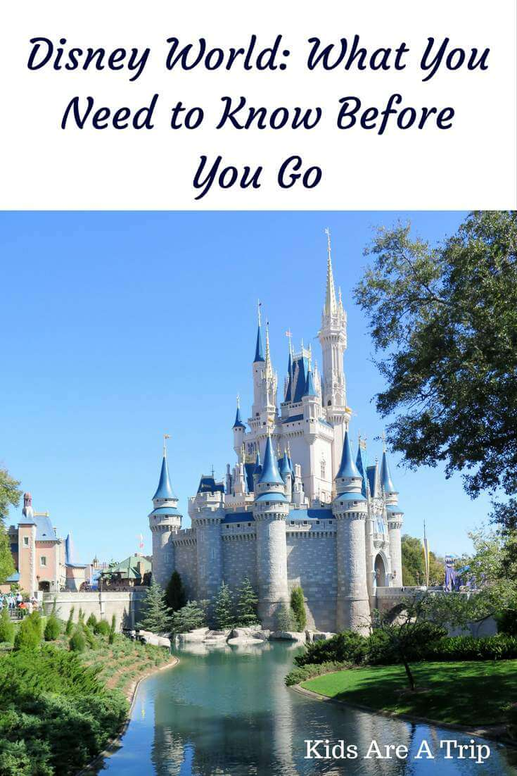 After eight trips in ten years, we've learned quite a bit about Walt Disney World. Here are the tips you need to know before you go. How to skip the lines, save money, and find the right place to stay. - Kids Are A Trip