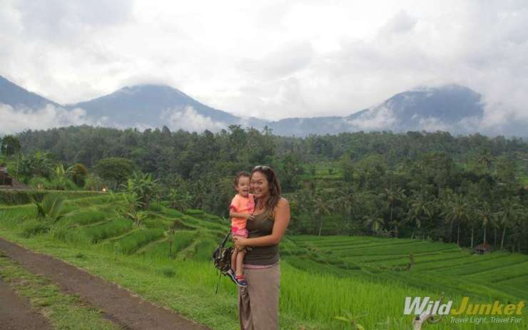 Best Family Vacation Destinations Bali-Kids Are A Trip