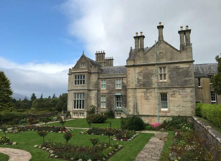 Things to Do in Killarney Muckross House-Kids Are A Trip