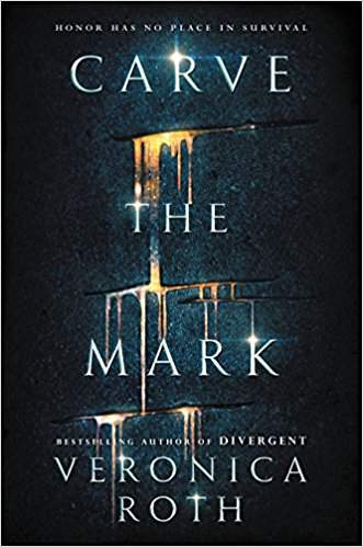 Carve the Mark Great Audiobooks for Summer-Kids Are A Trip