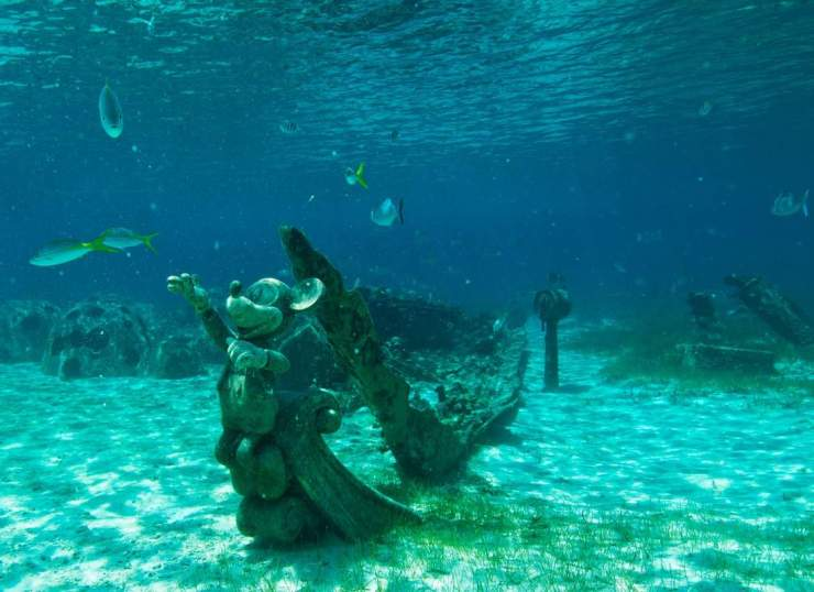 Disney Packing List Snorkeling Castaway Cay-Kids Are A Trip