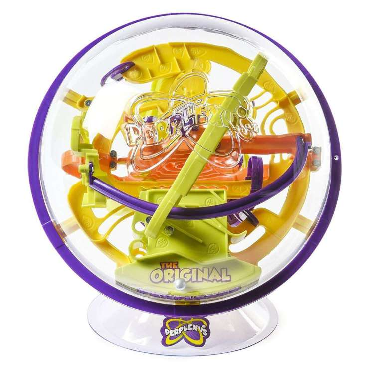Perplexus Road Game for Kids-Kids Are A Trip