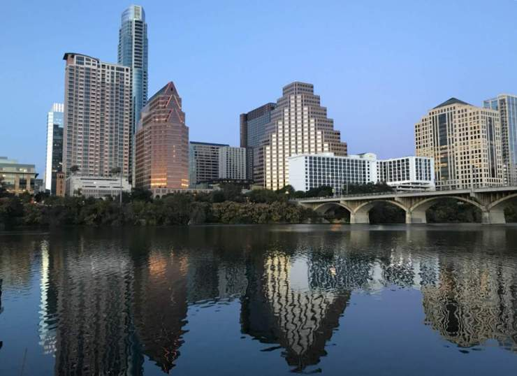 What to Do in Austin with Kids Congress Avenue Bridge Downtown Austin-Kids Are A Trip