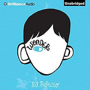 Wonder Best Audiobook for a Road Trip-Kids Are A Trip