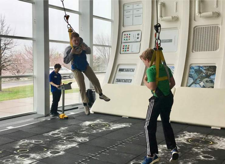 Adventure Science Center Things to Do in Nashville-Kids Are A Trip
