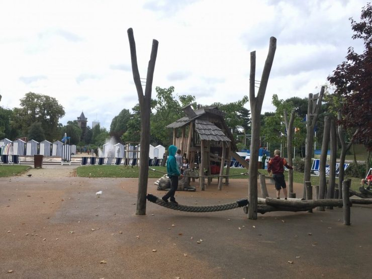 Favorite Playgrounds and Things to Do in Paris-Kids Are A Trip