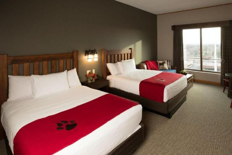 Great-Wolf-Lodge-Chicago-Room-Kids-Are-A-Trip