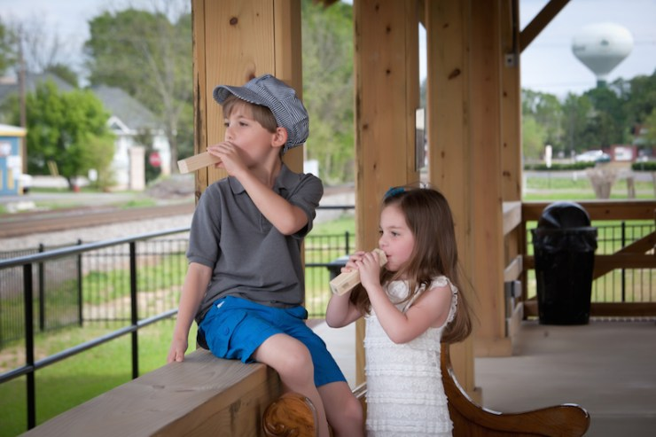 Best Day Trips from Atlanta Train Henry Co-Kids Are A Trip