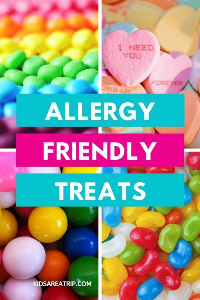 Allergy Friendly Treats-Kids Are A Trip