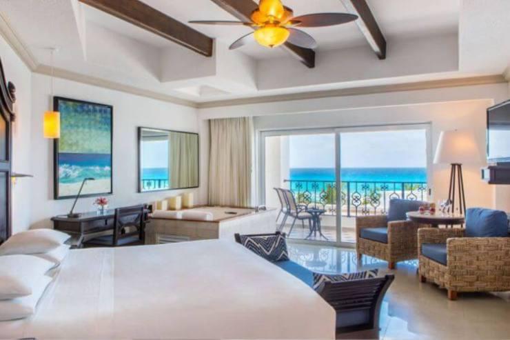 Hyatt-Zilara-Cancun-Ocean-View-Junior-Suite-King-Room