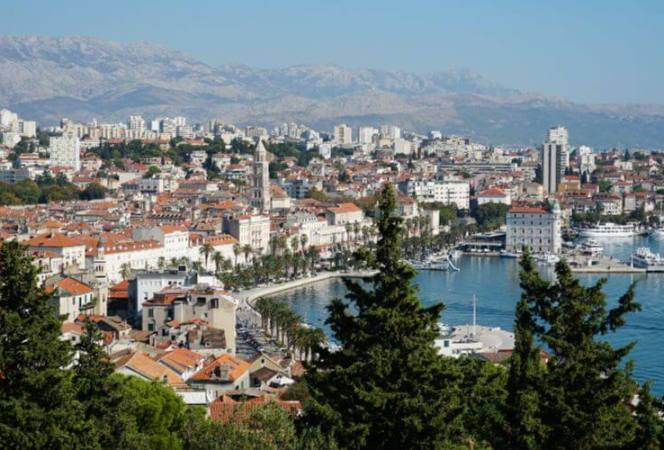 If you're looking for the best things to do in Split, Croatia, look no further. Here's where to eat, what to do, and where to stay in this beautiful city. - Kids Are A Trip