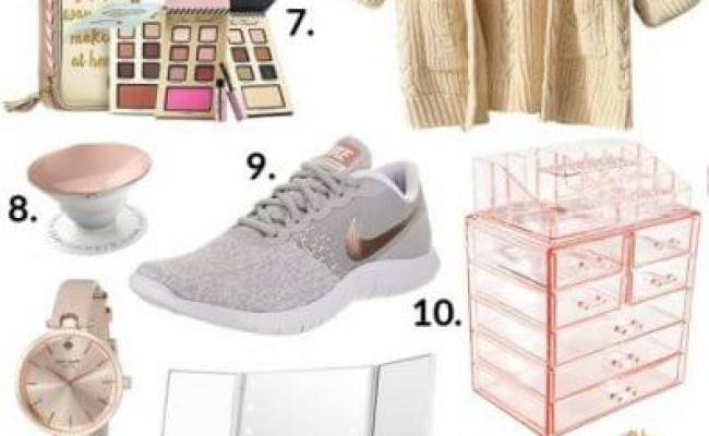Best Gifts For Teen Girls Holiday Gift Guide 2018 Kids