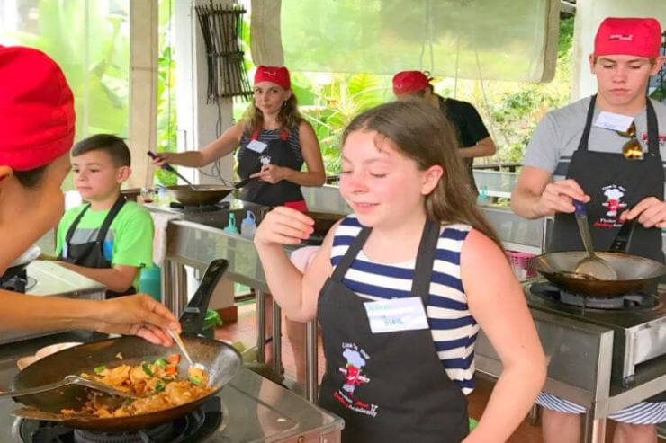 Phuket-with-kids-Thai-cooking-academy-Kids Are A Trip