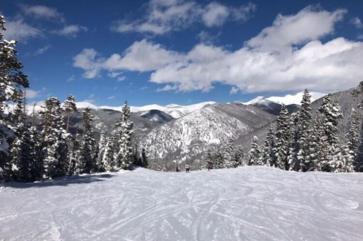 If you're looking for a place to ski in the winter with kids, look no further than Keystone Resort in Colorado. With fun festivals, a great school, and fun activities off the slopes, it's one of our favorite Keystone resorts. - Kids Are A Trip