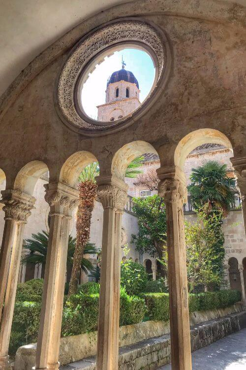 Dominican-Monastery-Dubrovnik-Game-of-Thrones-Kids-Are-A-Trip