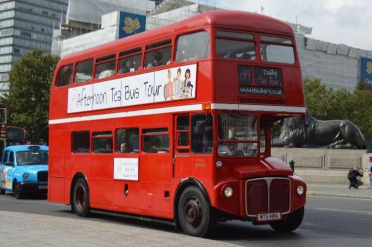 London-Afternoon-Tea-Bus-Kids-Are-a-Trip