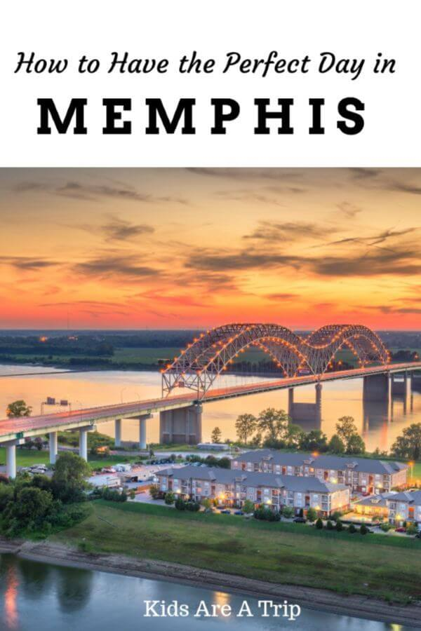 If you only have one day in Memphis, Tennessee, you better make it a good one. Here's where to eat, what to visit, and what you can see in this southern charmer. - Kids Are A Trip