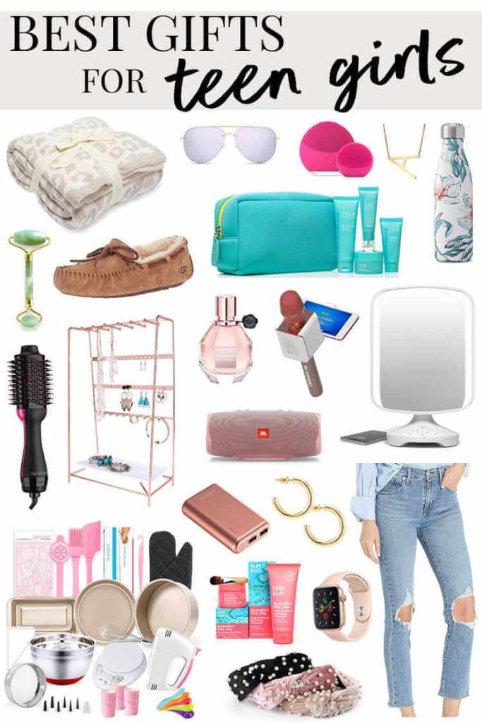 Gifts for Teen Girls-Kids Are A Trip